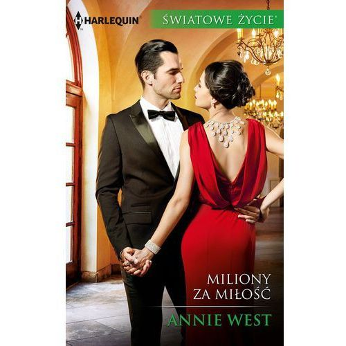 Miliony za miłość, Annie West