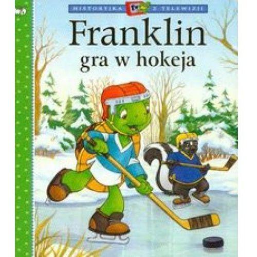 Franklin gra w hokeja (8371672624)