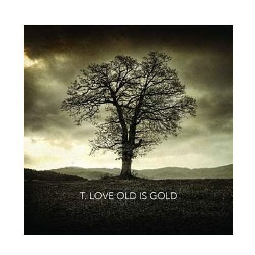 T.LOVE - OLD IS GOLD - Album 2 płytowy (CD)