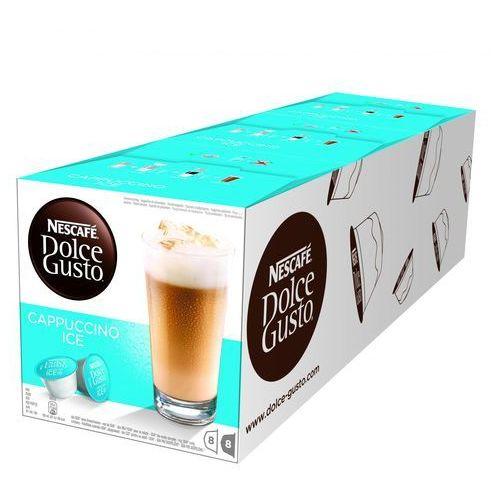 Nescafé 3x16 dolce gusto cappuccino ice (7613031467976)