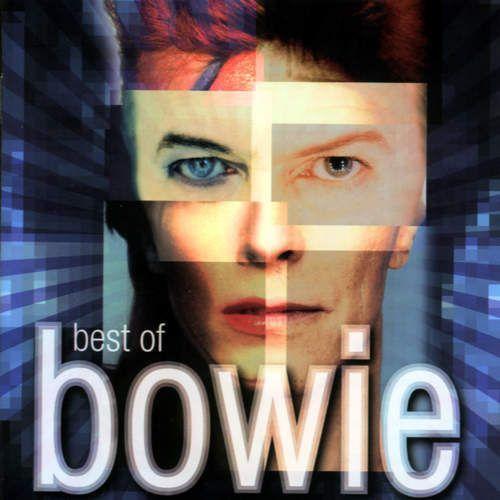 David Bowie - BEST OF BOWIE - Zakupy powyżej 60zł dostarczamy gratis, szczegóły w sklepie