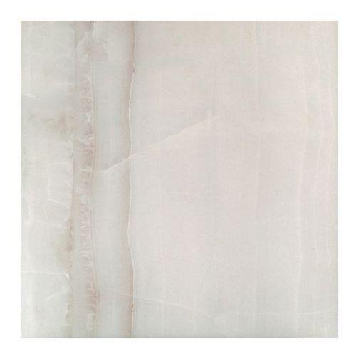 Gres Onyx Arte 59 8 x 59 8 cm white 1 43 m2