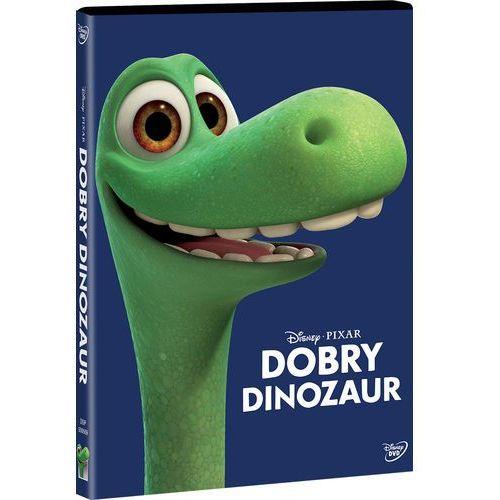 Dobry dinozaur (dvd) disney pixar (płyta dvd) marki Peter sohn