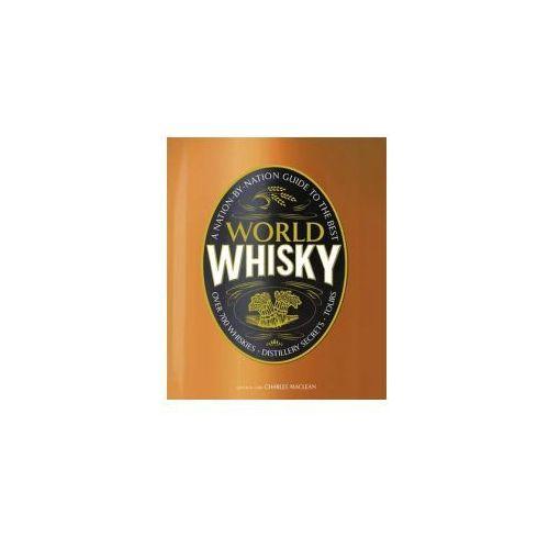 World Whisky, pozycja z kategorii Literatura obcojęzyczna