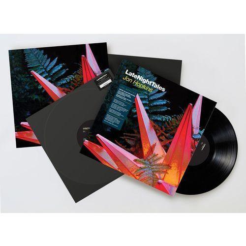 LATE NIGHT TALES 2LP - Jon Hopkins (Płyta winylowa)