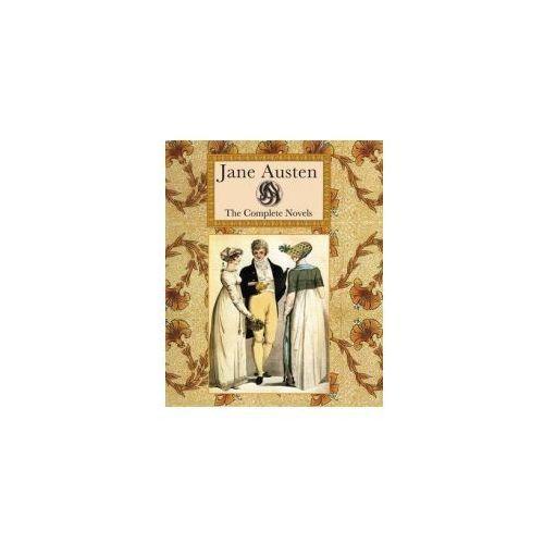 Jane Austen (9781907360428)