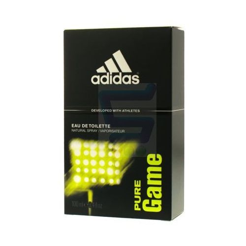 Adidas Pure Game Woman 100ml EdT