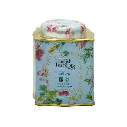 English tea shop Ets earl grey luxury 85 g puszka
