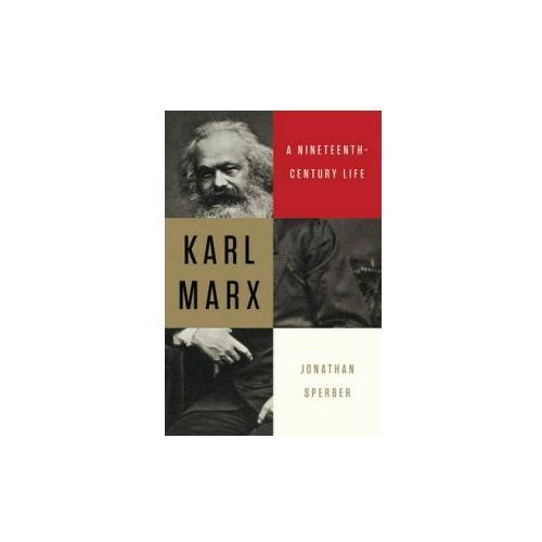 Karl Marx A Nineteenth-Century Life (672 str.)