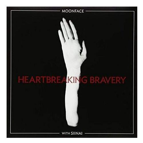 Jagjaguwar Moonface with siinai - heartbreaking bravery