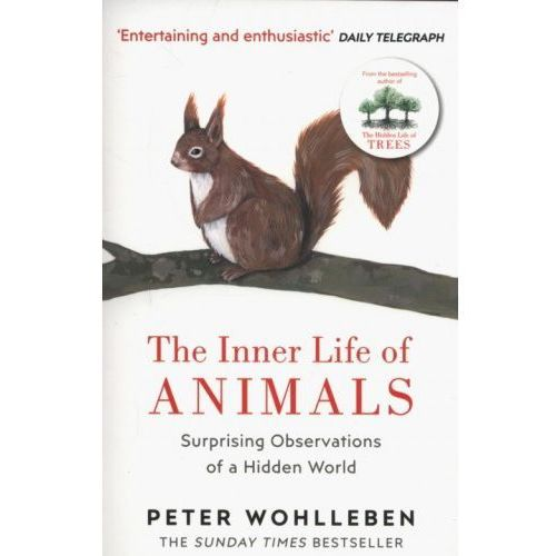 Inner Life of Animals, Vintage