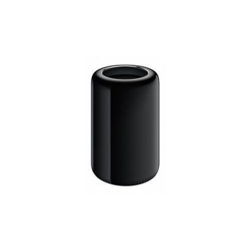 APPLE MAC PRO. Komputer stacjonarny (6-Core Xeon / 256GB / 16GB / OS X 10.9 Mavericks) - czarny - oferta (4527e90f01c27442)