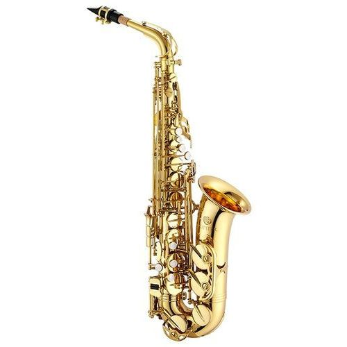 Jupiter jas 500 saksofon altowy