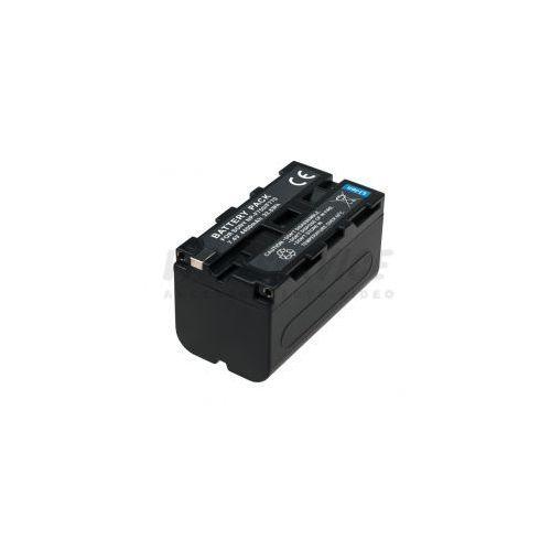Sony NP-F750 / NP-F770 AKUMULATOR Zamiennik (bateria i akumulator)