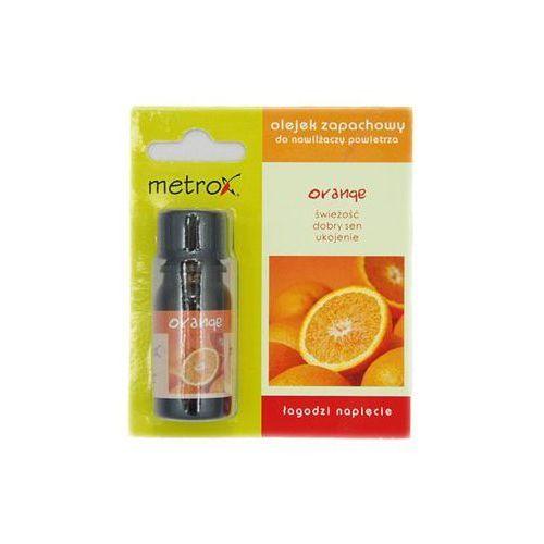 Metrox Olejek zapachowy do nawilżaczy orange (5908230161599)