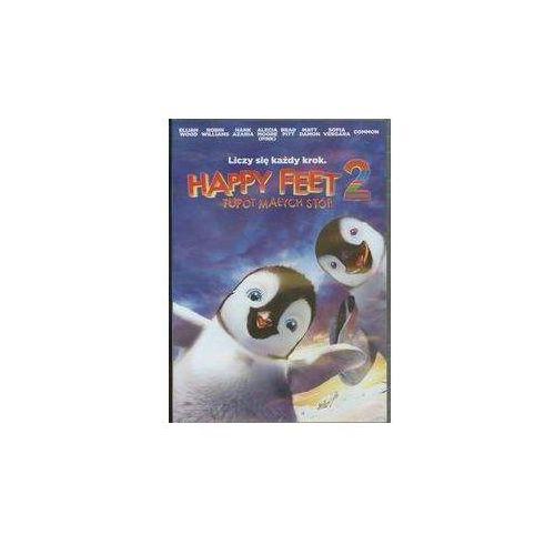 Galapagos films Happy feet 2: tupot małych stóp 7321909311626 (7321909311626)