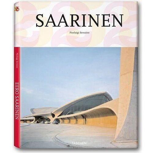 Książka Saarinen