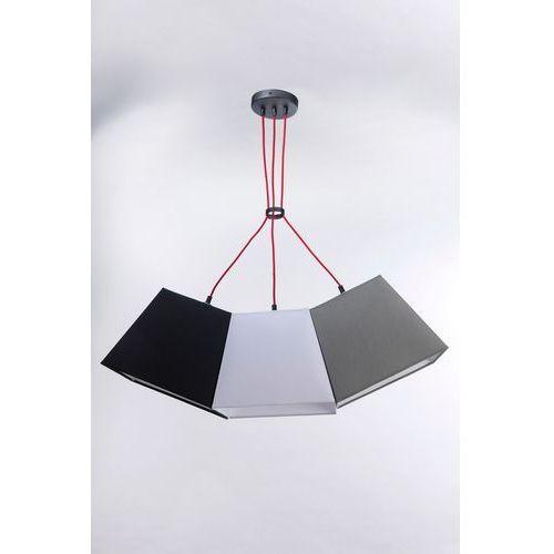 Lampa wisząca led werder marki Namat