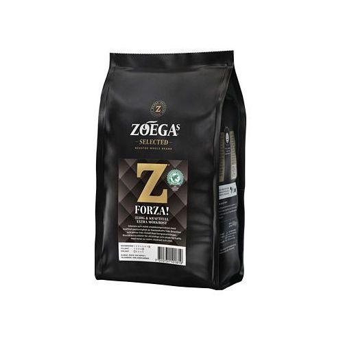 - forza! - kawa ziarnista - 450g marki Zoega's