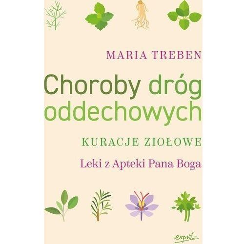 Choroby dróg oddechowych - maria treben