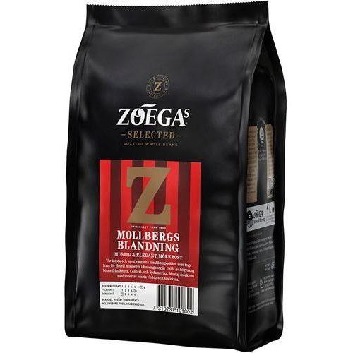 Zoega's Mollbergs - kawa ziarnista - 450g (7310731101802)
