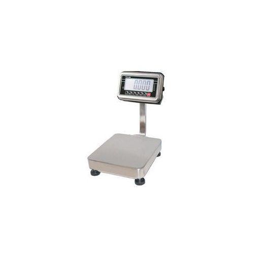 T-scale Waga platformowa bws 32x36 30kg / dokładność 10g