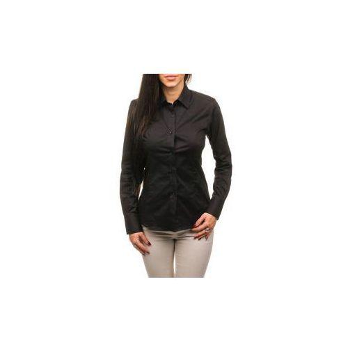 Laviino Koszula damska czarna denley ns20