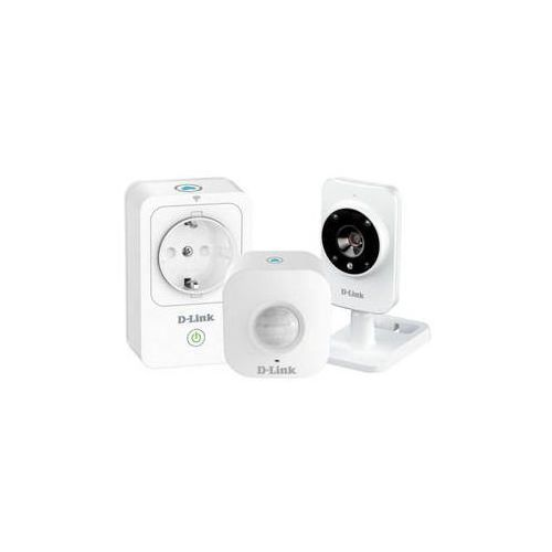 Adapter WiFi D-Link Home SMART HD Starter Kit (DCH-100KT/E), kup u jednego z partnerów