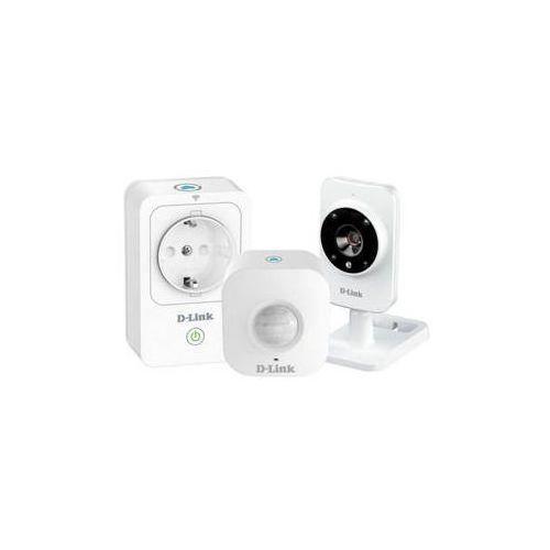 Adapter WiFi D-Link Home SMART HD Starter Kit (DCH-100KT/E) - produkt z kategorii- Routery i modemy ADSL