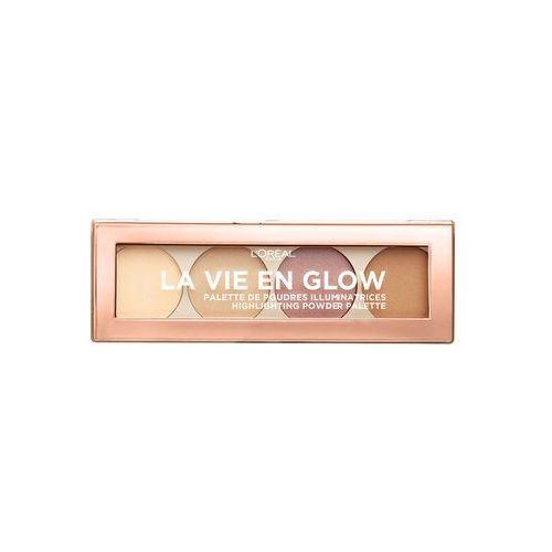obudź się i wygrzej la vie en glow 5 g marki L'oréal