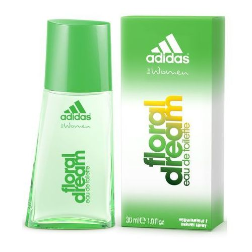 Toaletowa woda Adidas Floral Dream 50ml