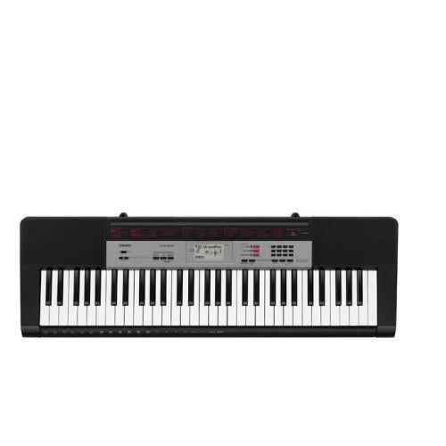 ctk-1500 instrument klawiszowy z zasilaczem marki Casio