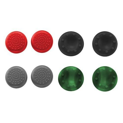 thumb grips 8-pack for playstation 4 controllers marki Trust
