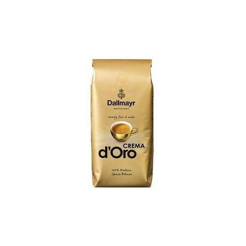 Crema d'Oro Kawa ziarnista 1kg, 450