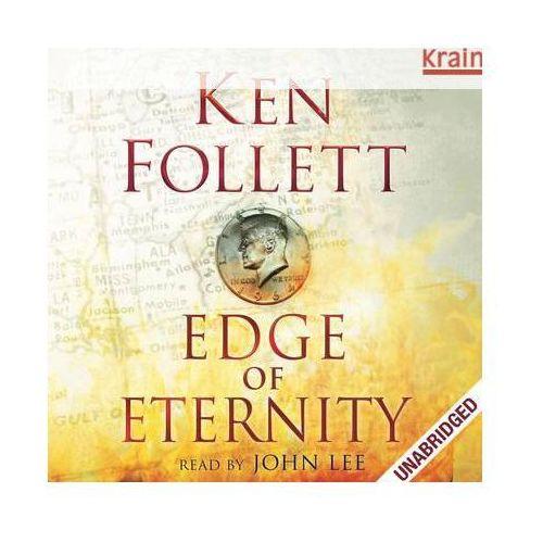 Edge of Eternity - Wysyłka od 3,99 - porównuj ceny z wysyłką - Szczęśliwego Nowego Roku, Palgrave Macmillan