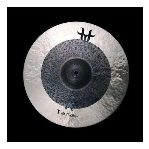 T-cymbals t-alternative medium crash 16""