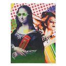 Oferta Kare Design Kare Design Pop Mona 120x90cm Obraz (32480) (obraz)