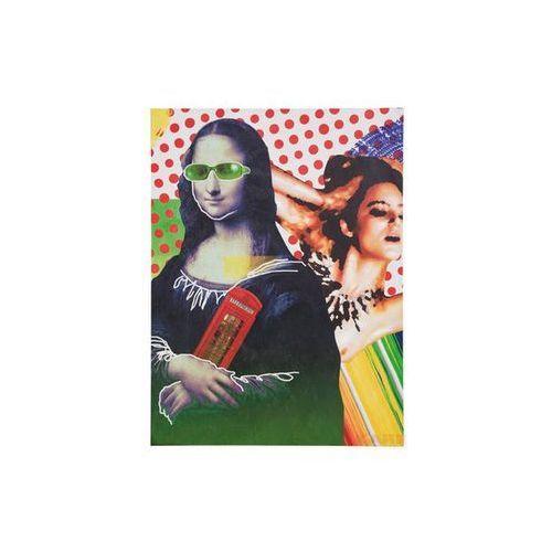 Kare Design Kare Design Pop Mona 120x90cm Obraz (32480) (obraz)
