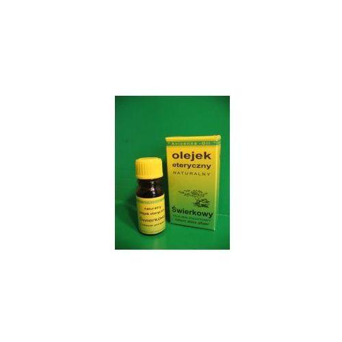 Avicenna Olejek eteryczny świerkowy 7 ml