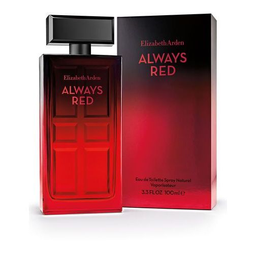 Elizabeth Arden Always Red Woman 100ml EdT