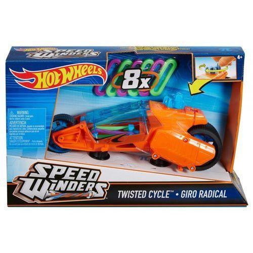 Mattel Hot wheels autonakręciaki motocykle