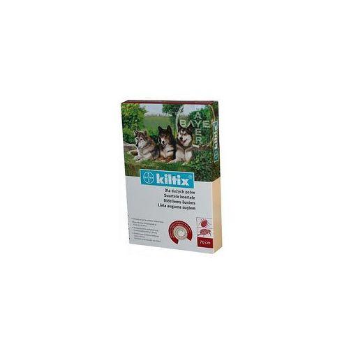Bayer kiltix - obroża dla psów dużych (dł. 70cm)