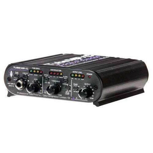 Art Tube MP/C przedwzmacniacz mikrofonowy z procesorem dynamiki