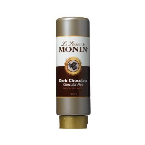 Sos barmański ciemna czekolada marki Monin