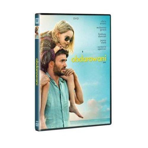 Obdarowani (DVD) - Marc Webb. DARMOWA DOSTAWA DO KIOSKU RUCHU OD 24,99ZŁ (5903570160004)