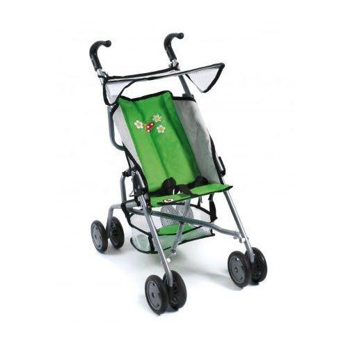 BAYER CHIC Wózek spacerowy dla lalek Buggy Vita - oferta [152d6c2335150513]