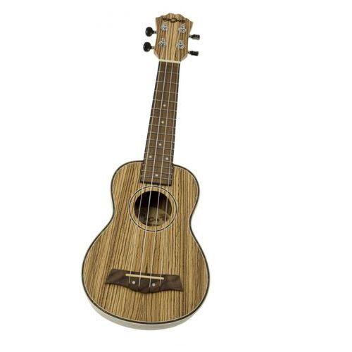 Fzone fzu-15s 21 inch ukulele sopranowe