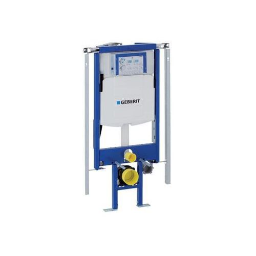 Stelaż do WC Duofix - UP320, Sigma, narożny H112 111.390.00.5 Geberit - produkt z kategorii- Stelaże i zestawy podtynkowe