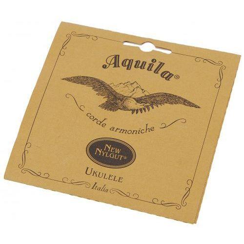 Aquila AQ 15U struny do ukulele tenorowego (obiżone G) G-C-E-G