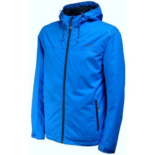 Outhorn Męska kurtka trekkingowa kumt602 niebieski m